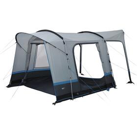 High Peak Riva Tent Light Grey/Dark Grey/Blue